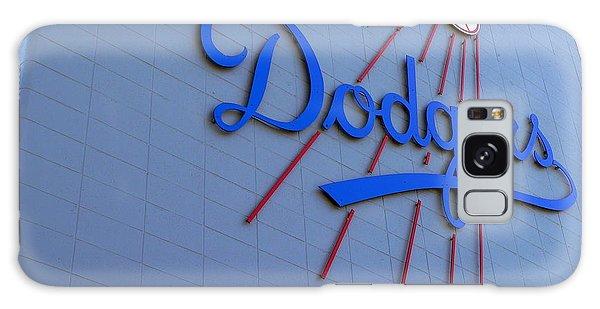 Los Angeles Dodgers Galaxy Case