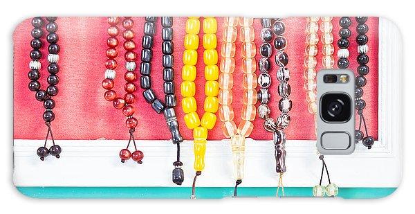 Prayer Beads Galaxy Case