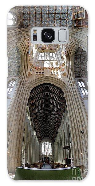 St Edmundsbury Cathedral  Galaxy Case