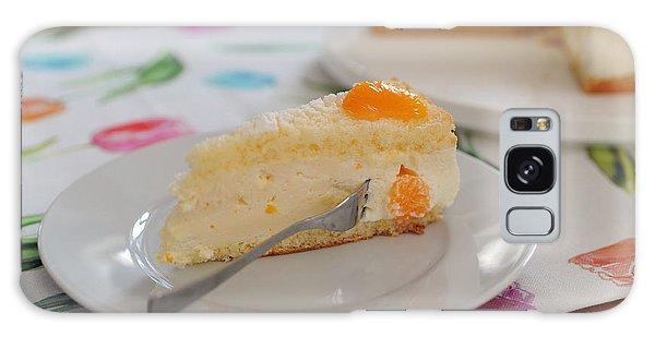 Torte Galaxy Case