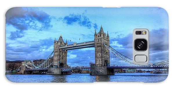 Tower Bridge Galaxy Case