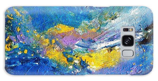 Untitled Galaxy Case by Sanjay Punekar