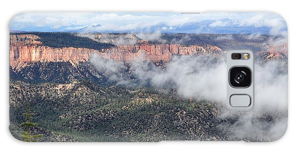 407p Bryce Canyon Galaxy Case by NightVisions