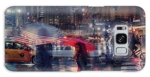 Usa Galaxy Case - Untitled by Massimo Della Latta