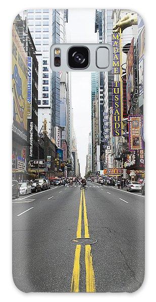 42nd Street - New York Galaxy Case