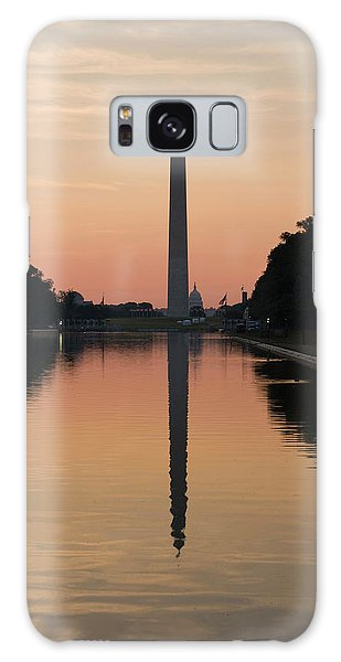 Washington Dc, Usa Galaxy Case
