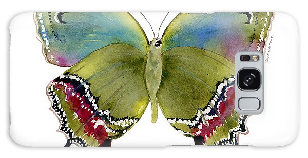 46 Evenus Teresina Butterfly Galaxy Case