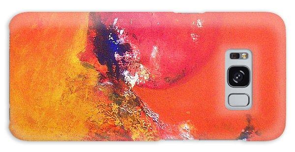 Sold Galaxy Case by Sanjay Punekar