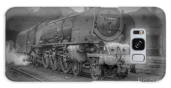 46244 King George Vi At Carlisle Galaxy Case