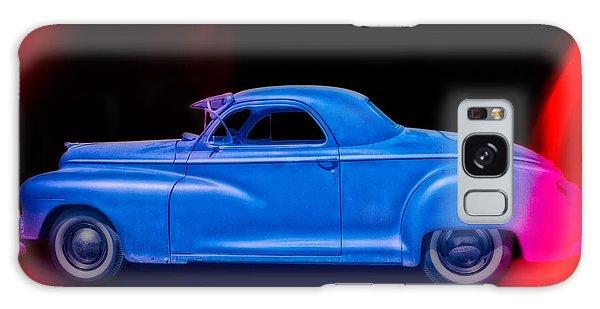 48 Dodge Salesman Coupe Rat Rod Galaxy Case