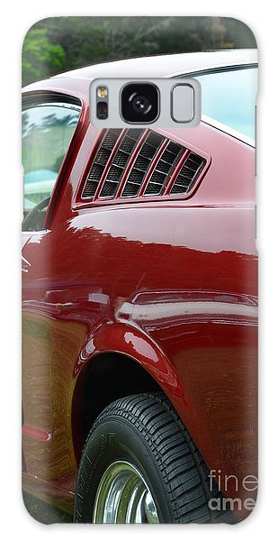 Classic Mustang Galaxy Case