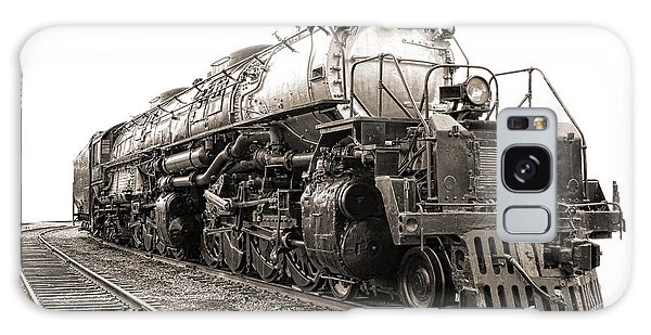 4884 Big Boy Galaxy Case