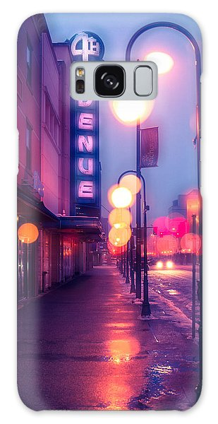 4th Avenue Theater Galaxy Case
