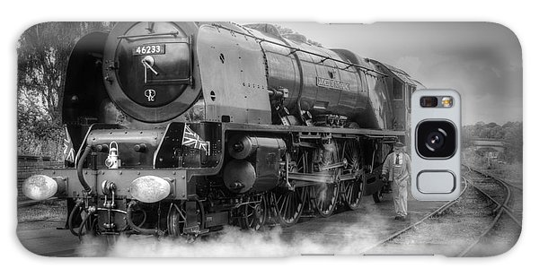 46233 Duchess Of Sutherland Galaxy Case