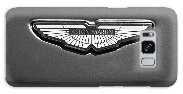 Aston Martin Emblem Galaxy Case