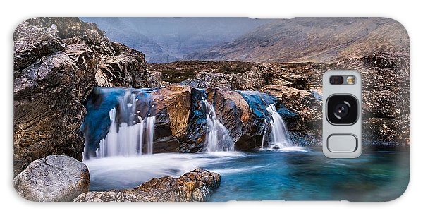 Fairy Pools Galaxy Case