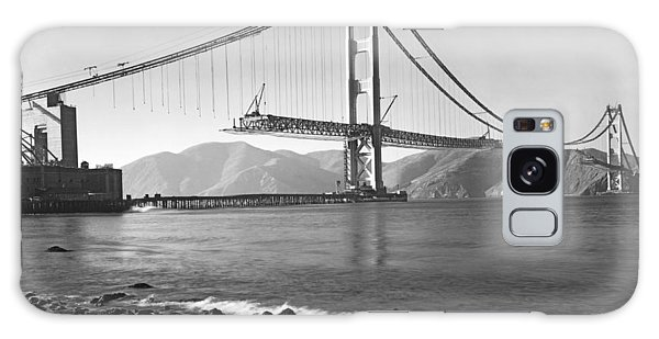 Architecture Galaxy Case - Golden Gate Bridge by Underwood Archives