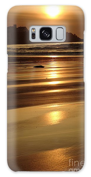 Hampton Beach New Hampshire Usa Galaxy Case