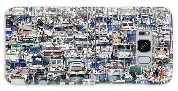 Motor City Galaxy Case - Marseille, Provence-alpes-cote Dazur by Panoramic Images