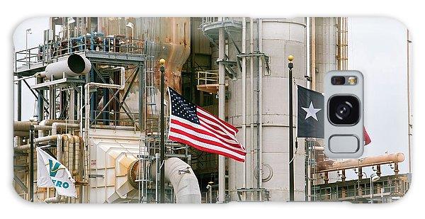 Oil Refinery Galaxy Case