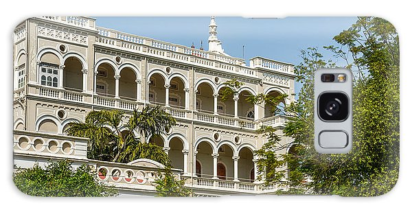 The Aga Khan Palace Galaxy Case