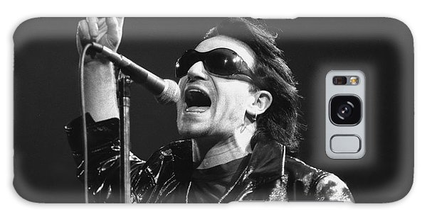 Bono Galaxy Case - U2 - Bono by Concert Photos