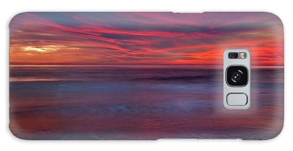 Cape May Galaxy Case - Usa, New Jersey, Cape by Jaynes Gallery
