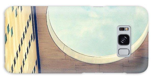 Iger Galaxy Case - 500 Brickell Bldg. - Miami by Joel Lopez