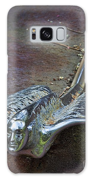 50s Cadillac Hood Ornament #2 Galaxy Case