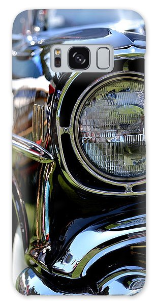 50's Chevy Galaxy Case by Dean Ferreira