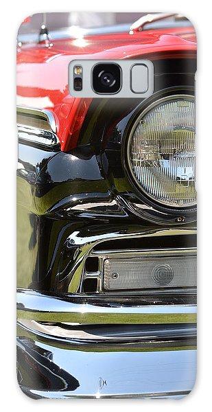 50's Ford Galaxy Case by Dean Ferreira