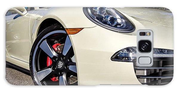 50th Anniversary Porsche 911 Galaxy Case