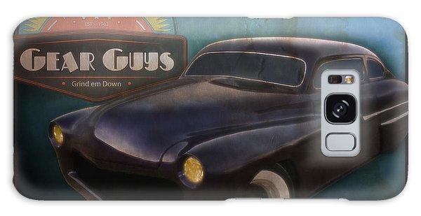 51 Mercury Gear Guys Car Club Alice Springs Nt Galaxy Case