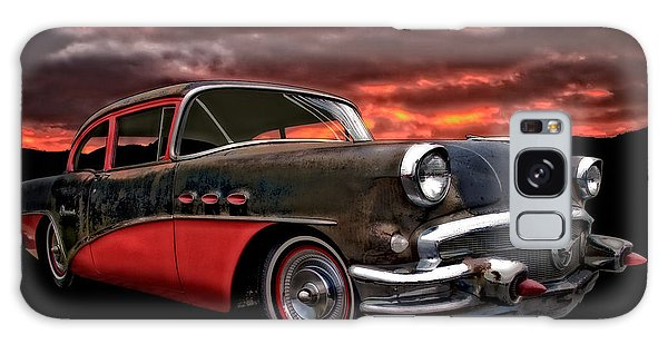 53 Buick Special Two Door Galaxy Case