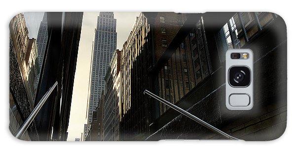 Building Galaxy Case - 53th Avenue by Sebastien Del Grosso