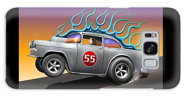 '55 Chevy Galaxy Case
