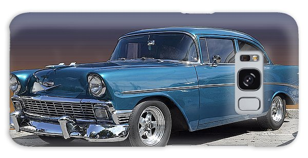 56 Chevy Galaxy Case by Robert Meanor