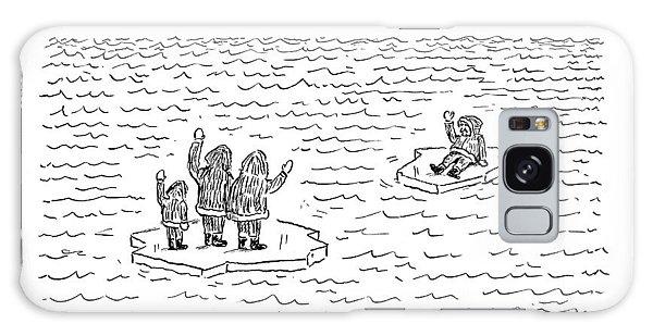 New Yorker July 21st, 2008 Galaxy Case
