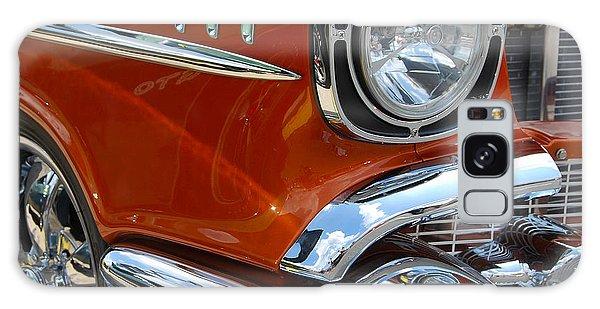 '57 Chevy Closeup Galaxy Case