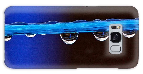Drops Galaxy Case by Odon Czintos