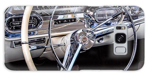 58 Cadillac Dashboard Galaxy Case