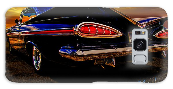 59 Chevy Impala Hardtop Galaxy Case