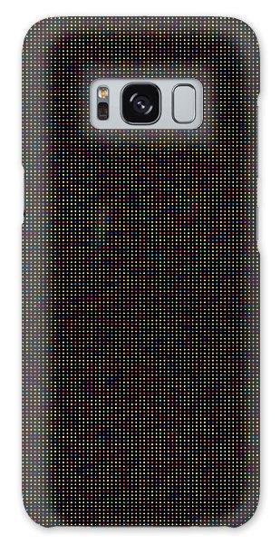 Visualization Galaxy Case - 11400 Digits Of Pi by Martin Krzywinski