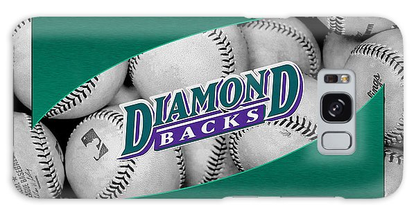 Arizona Diamondbacks Galaxy Case