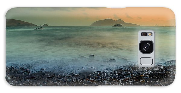 Blasket Islands Galaxy Case
