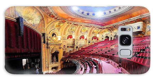 Chicago Theatre Galaxy Case
