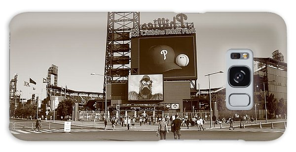 Citizens Bank Park - Philadelphia Phillies Galaxy Case
