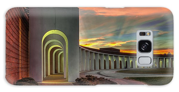 Ferguson Center For The Arts Galaxy Case by Jerry Gammon