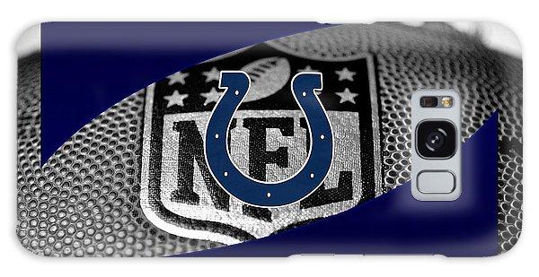 Indianapolis Galaxy Case - Indianapolis Colts by Joe Hamilton