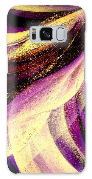Light Dance Galaxy Case
